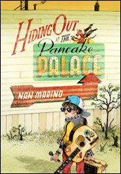 Hiding Out at the Pancake Palace by Nan Marino